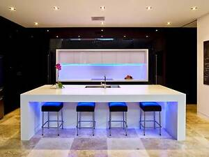 kitchen renovations ( Jayen innovations PL ) Manly Manly Area Preview
