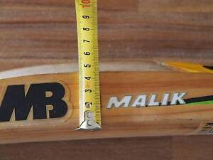MB Baber Sher Ltd Edition Cricket Bat - Massive 45cm Edges Willetton Canning Area Preview
