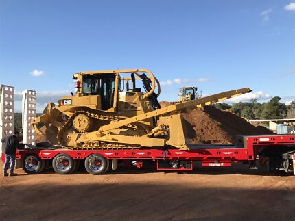 Dozer for Hire With operator. Cat D6T. All kinds of work.