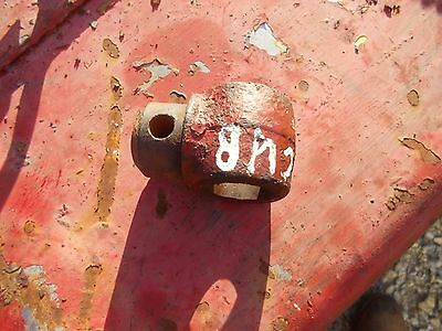 Farmall Cub Tractor Original Ihc Ih Steering Shaft Support Knuckle Bearing