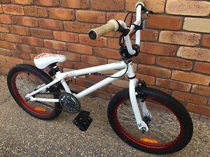 GT AIR FREESTYLE BMX