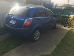 2007 Kia Rio Hatch New Norfolk Derwent Valley Preview