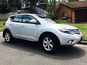2009 Nissan Murano Belmont Lake Macquarie Area Preview