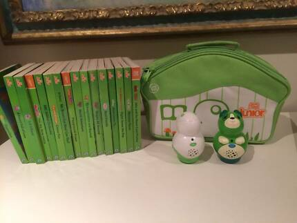 Leapfrog interactive world map and tag reader toys indoor kids baby girl boy leapfrog tag junior 10 books 2 readers 1 bag gumiabroncs Gallery