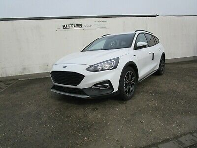 Ford Focus Turnier Active X 2,0 EcoBlue 110kW