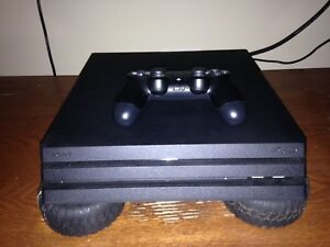 PS4 Pro Including 14 Games, Red Dead 2, God of War