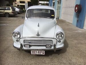 Morris******1959 Rwc Burleigh Heads Gold Coast South Preview