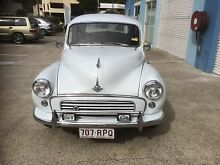 Morris******1959 reg and Rwc two door Burleigh Heads Gold Coast South Preview