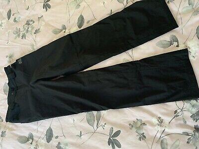 Jack Wolfskin outdoor trousers size 34 / uk 8