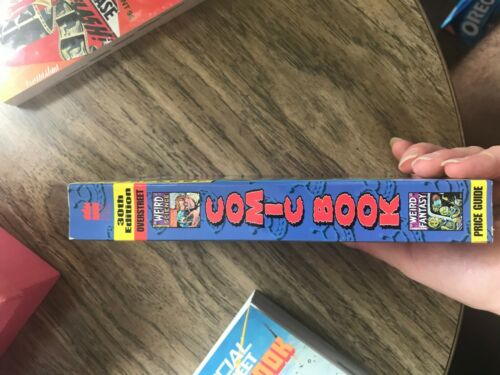 Overstreet Comic Book Price Guide #30-2000