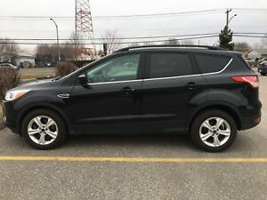 Ford Escape 2014 Ecoboost 2.0