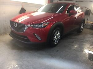 *Deal* Mazda cx-3 GS Gr Luxe 9000km