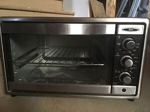 Oater toaster convection oven