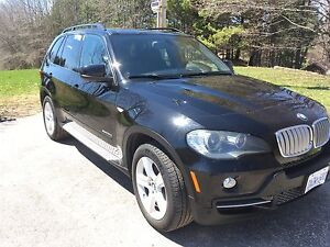 No disappointment 2010 BMW X5 diesel