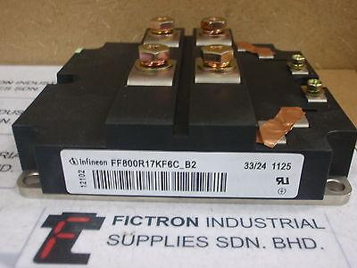 1PCS EUPEC//INFINEON  BSM15GP120/_B2 BSM15GP120-B2 Module Power Supply New