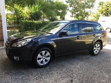 2009 Subaru Outback MY10 Auto Greenslopes Brisbane South West Preview
