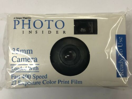 ELC03_030a Photo Insider 35 mm Single Use Camera
