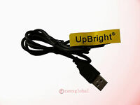 3.3ft USB Cord Cable Lead for Crosley USB TurnTable Turn Table Record Player
