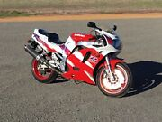 Gsxr750 suzuki,May swap for old Holden,ford,valiant Katanning Pallinup Area Preview