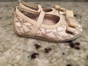 Size 2 Baby Michael Kors Shoes