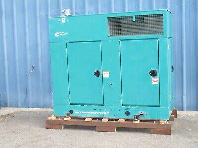 35 Kw Onanford Propane Generator Set With Enclosure Generating Set