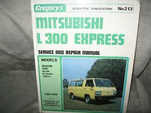 Mitsubishi express workshop manual cars vehicles gumtree mitsubishi express workshop manual cars vehicles gumtree australia free local classifieds fandeluxe Gallery
