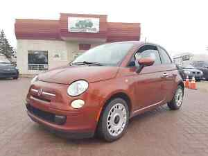 * 2015 FIAT 500 , FULLY INSPECTED * 6 MONTH WARRANTY INCLUDED *