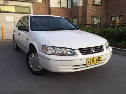1998 Toyota Camry Hornsby Hornsby Area Preview