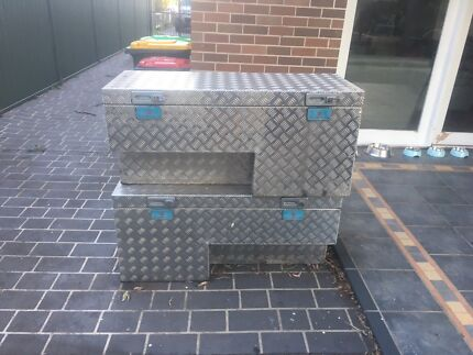 Two MW toolboxes