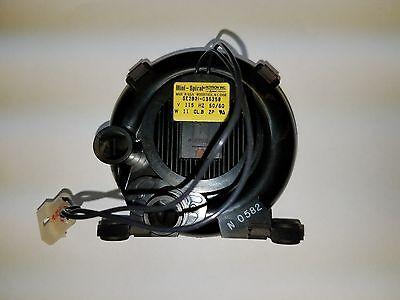 Rotron Se2b21 Mini Spiral Regenerative Blower 115ac Tested