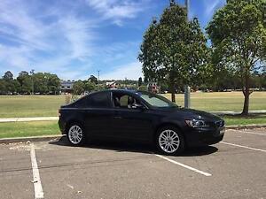 VOLVO 2006 S40 T5 AWD Oatlands Parramatta Area Preview