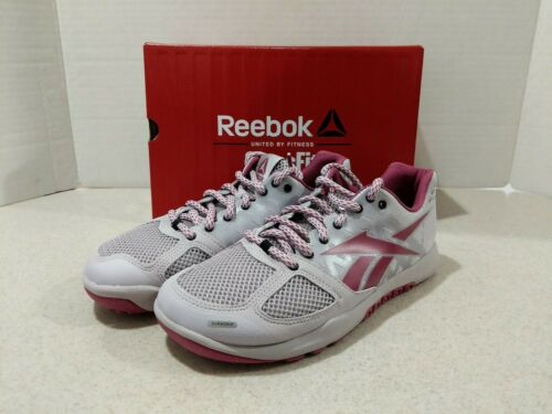 Reebok Crossfit Nano Pump 2.0 Womens Shoe