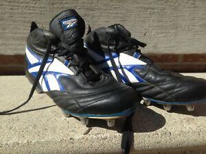 Rugby Reebok Shoes