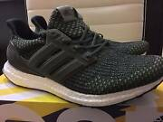 Adidas UltraBoost South Melbourne Port Phillip Preview
