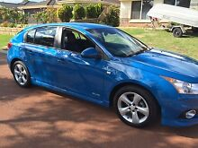 2013 Holden Cruze Hatchback Port Kennedy Rockingham Area Preview