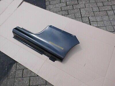 Rechts Peugeot 206 1998-3 Tür Voll Schweller Reparaturblech