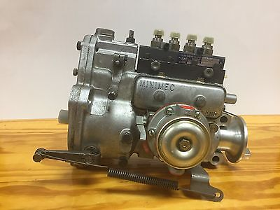 Ford Industrial Diesel Fuel Injection Pump - New Minimec C.a.v.