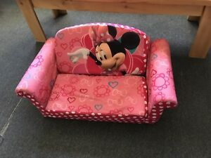 Minnie & Daisy sofa/bed