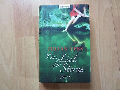 Das Lied der Sterne von Julian Lees (2008, Gebunden)