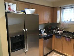 Very good condition kitchen for sale