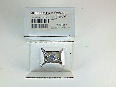 Amsco Steris - Sterilizer Solenoid Valve Repair Parts Kit - P764324-090 316426