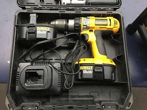 Dewalt Dw988 cordless drill (north American plug in) Chermside West Brisbane North East Preview