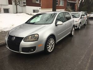 Golf gti no rust 144k