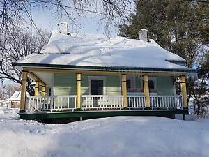 Maison - à vendre - Louiseville - 10862900