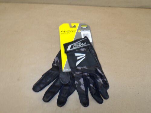 Easton Youth Mako Beast Batting Gloves Size M