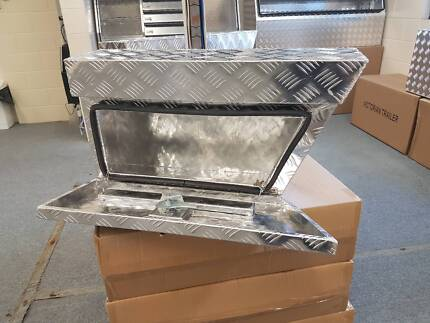 Under Tray Tool Boxes, Pair