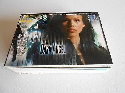 DARK ANGEL BASE SET + Foil Card 3 of 5