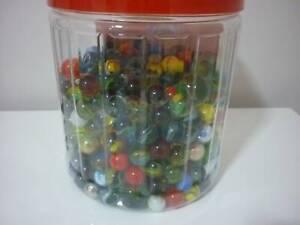 Bulk Lot Marbles Toys