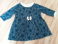 Süßes Kleid 98 Gr  ☆ neuwertig Nordrhein-Westfalen - Unna Vorschau