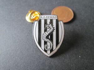 a2 CESENA FC club spilla football calcio soccer pins broches badge italia italy - Italia - L'oggetto può essere restituito - Italia